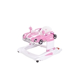 Combi All In One Activity Walker Pink