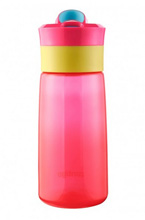 Contigo Autoseal Gracie Water Bottle 14oz Cherry Blossom