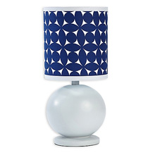 Happy Chic Baby by Jonathan Adler Taylor Lamp and Shade