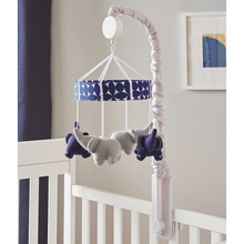 Happy Chic Baby by Jonathan Adler Taylor Musical Mobile