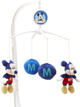 Disney Mickey Musical Mobile