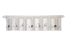 NoJo Dreamy Nights Valance