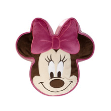 Disney Baby Minnie Mouse Butterfly Dreams Pillow