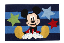 Disney Mickey Mouse Rug