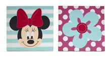 Disney Minnie Mouse Canvas Art