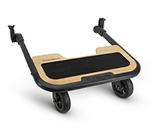Uppababy Cruz Piggybacks Ride-Along Board