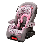 Safety First Alpha Elite? 65 Convertible Car Seat - Rachel