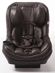 Maxi Cosi Pria 70 Convertible Car Seat Leather Edition, Brown