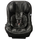 Maxi Cosi Pria 70 Convertible Car Seat Leather Edition, Black