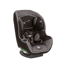 Safety 1st Advance SE 65 Air Convertible Car Seat, Saint Germain