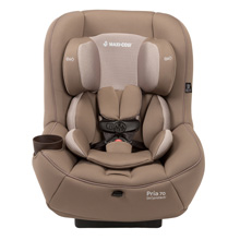 Maxi Cosi Pria 70 Convertible Car Seat Brown Earth