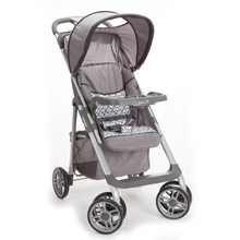 Safety 1st Saunter Sport Stroller, Brookestone