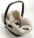 Maxi Cosi Prezi Infant Car Seat, Cream