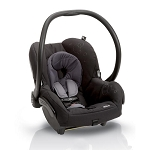 Maxi Cosi Mico Infant Car Seat in Total Black