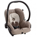Maxi Cosi Mico Infant Car Seat in Walnut Brown