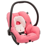 Maxi Cosi Mico Air Protect Infant Car Seat Pink Precious