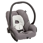 Maxi Cosi Mico Air Protect Infant Car Seat Gracious Grey