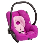 Maxi Cosi Mico Air Protect Infant Car Seat Posh Purple