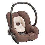 Maxi Cosi Mico Air Protect Infant Car Seat Milk Chocolate