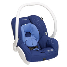 Maxi Cosi Mico AP Infant Car Seat Reliant-Blue