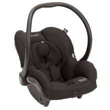 Maxi Cosi Mico AP Infant Car Seat Devoted Black 2015