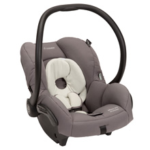 Maxi Cosi Mico AP Infant Car Seat Grey Gravel 2015