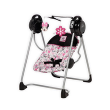 Disney Baby Minnie Mouse Sway n Play Swing