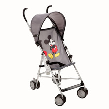 Dorel Umbrella Stroller I Heart Mickey