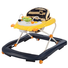 Safety 1st Sound 'n Light Walker Whale Stripe