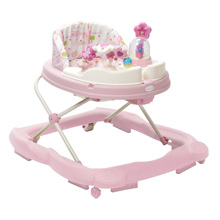 Safety 1st Music & Light™ Walker - Happily Ever After