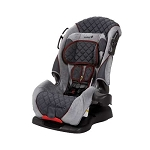 Safety 1st  Car Seat All in One Convertible Silver Tonal