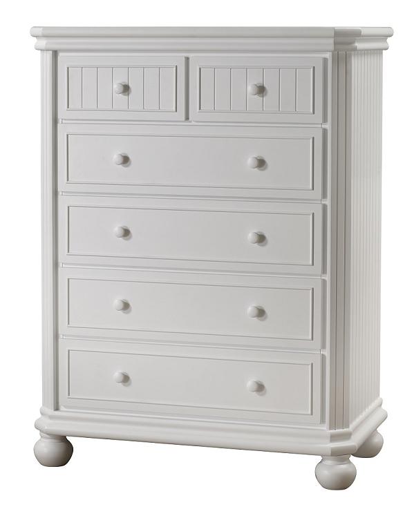 Sorelle Finley 6 Drawer Dresser Ideal Baby