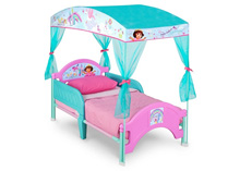 Delta Children Dora The Explorer Canopy Bed