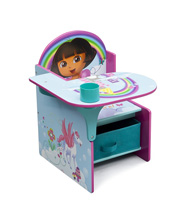 Delta Children Dora The Explorer Chair Desk