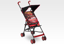 Delta Disney Umbrella Stroller