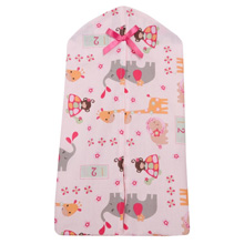 Bedtime Originals Jungle Sweeties Diaper Stacker