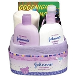 Johnson's Bedtime Sweet Sleep Gift Set
