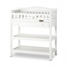 Child Craft Watterson Dressing Table White