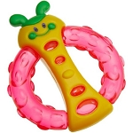 Dubon Water Filled Beetle Teether