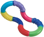 Dubon Magic Ring Teether