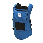Ergo Baby Performance Carrier True Blue