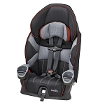 Evenflo Maestro Booster Car Seat Wesley