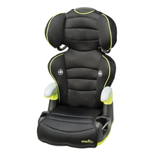 Evenflo Amp™ Belt-Positioning Booster Seat, Naperville