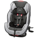 Evenflo Symphony 65 DLX Car Seat, Beauford