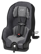 Evenflo Tribute™ LX Convertible Car Seat, Saturn