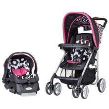 Evenflo JourneyLite™ LX Travel System, Marianna
