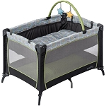 Evenflo Portable Babysuite Playard Galaxy
