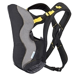 Evenflo Breathable Soft Carrier, Koi II