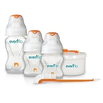 Evenflo Bebek Feeding Set