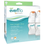 Evenflo Bebek 5 Ounce Bottle, 2 Pack